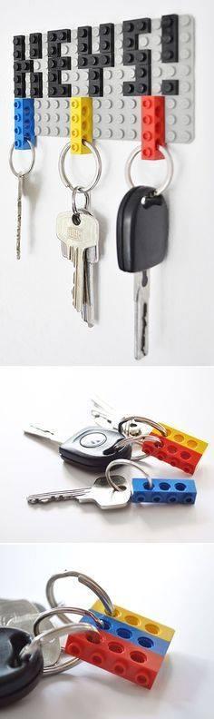 Porte clefs 2