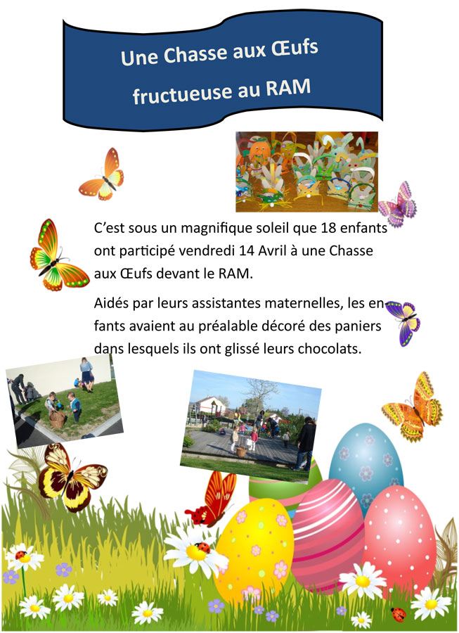 Chasse aux oeufs 042017