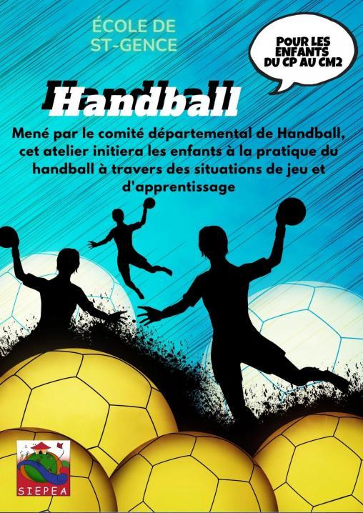 Hand ball 1