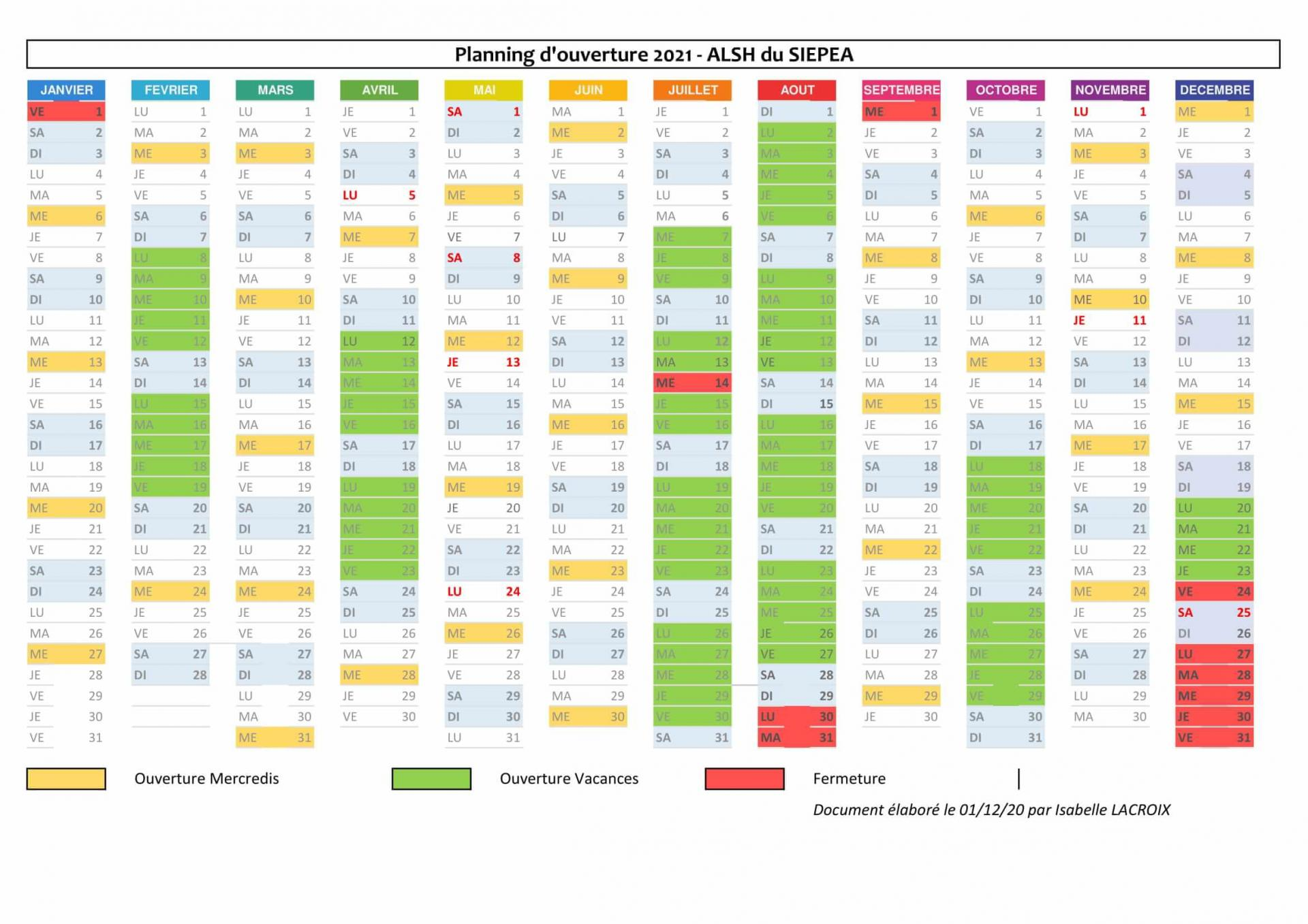 Planning previsionnel alsh 2021 1