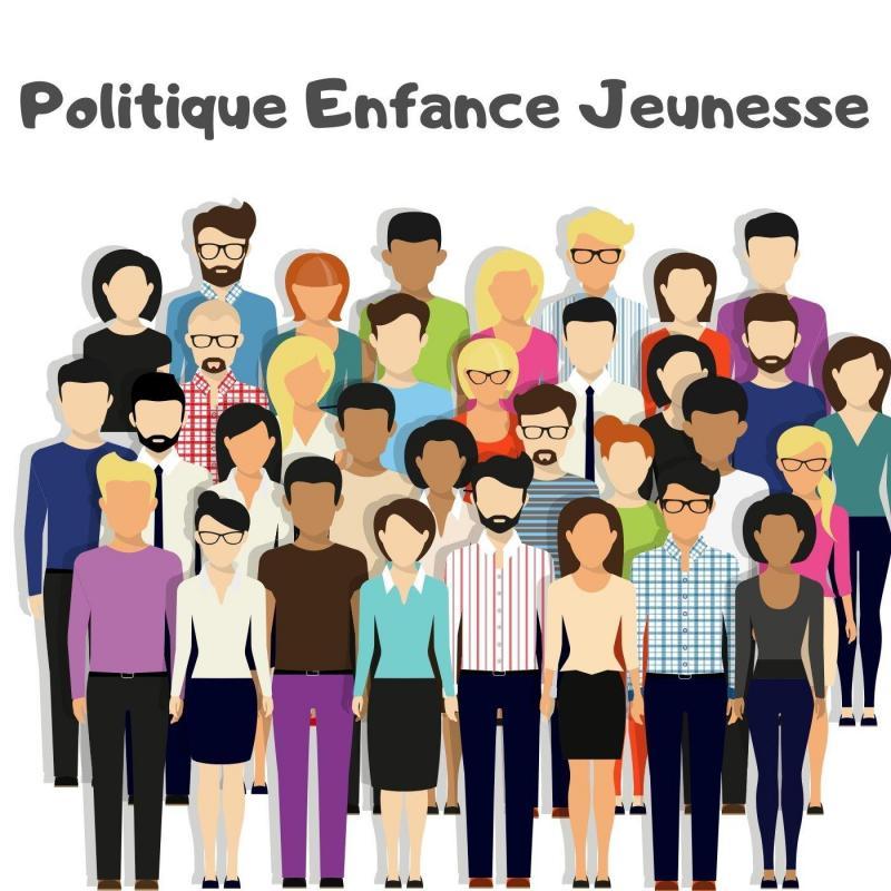 Politique enfance jeunesse
