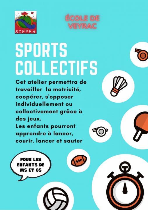 Sport collectif